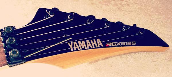Yamaha Guitars Tulsa