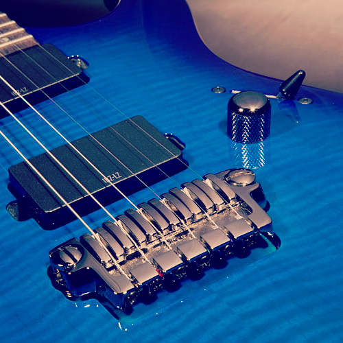 Ibanez Gibraltar Plus bridge