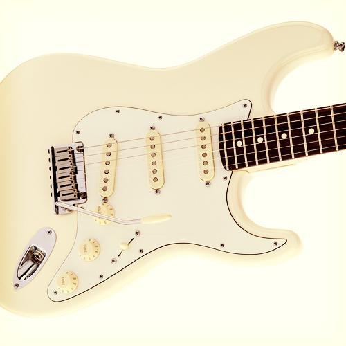 Fender Jeff Beck Signature Version 2