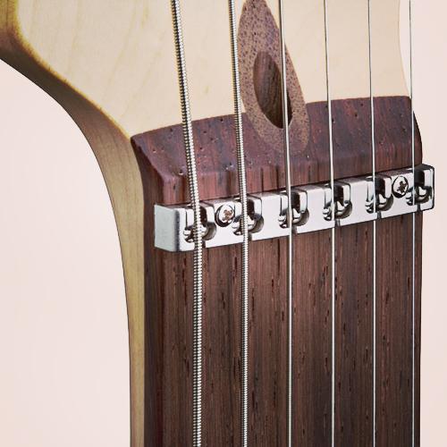 Fender Jeff Beck Signature Version 2 LSR Roller Nut