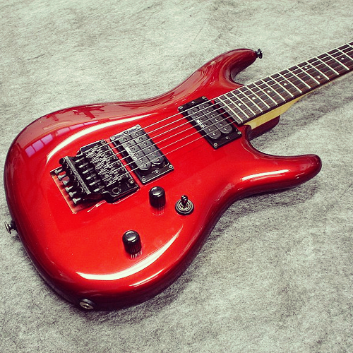 Ibanez 540r Hh Specifications