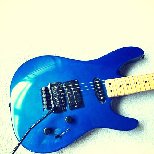 Peavey Tracer Deluxe 89