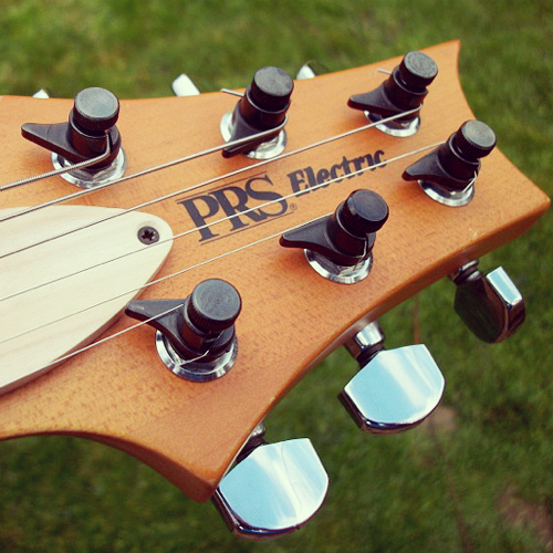 PRS CE24 Bolt-On