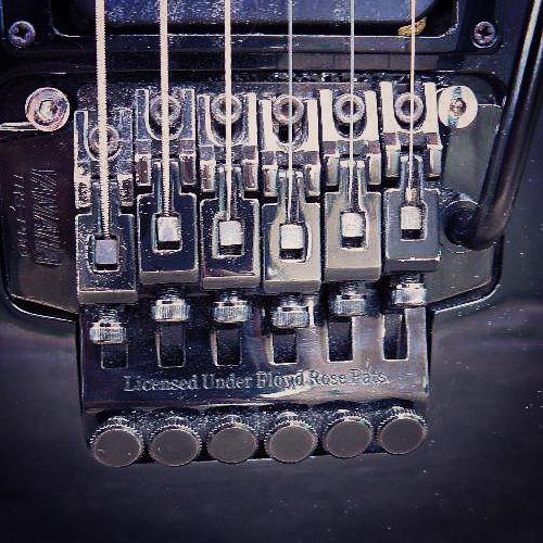 Yamaha Pacifica 812S