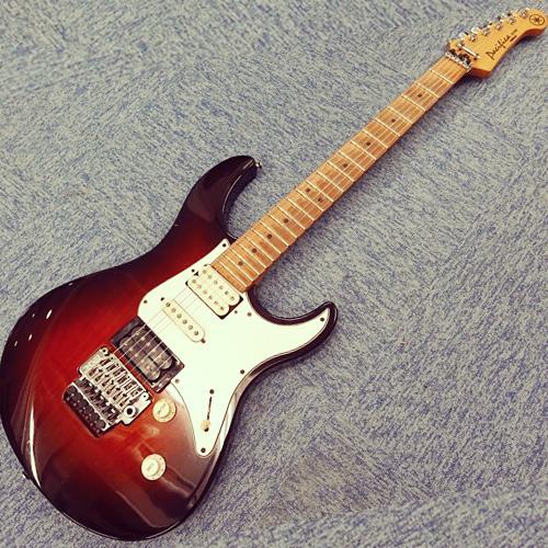 Yamaha Pacifica 921M