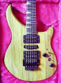 Gibson M-III Stealth
