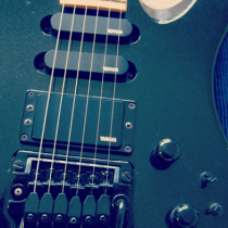 Yamaha Active Pickups