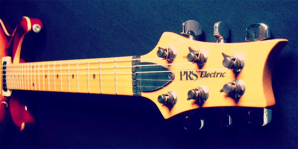 PRS Classic Electric