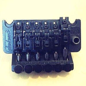 Jackson JT-590 Vibrato