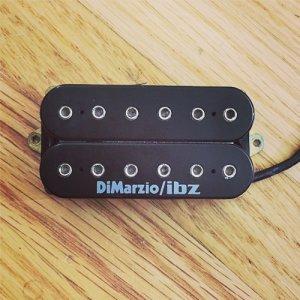 DiMarzio Ibz RG-B