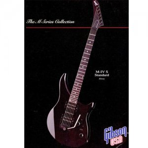 Gibson M-IV S Standard