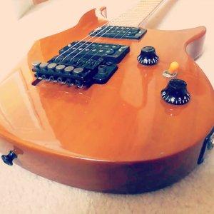 Gibson M-III H Standard