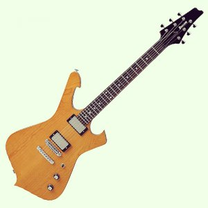 Ibanez Paul Gilbert FRM2