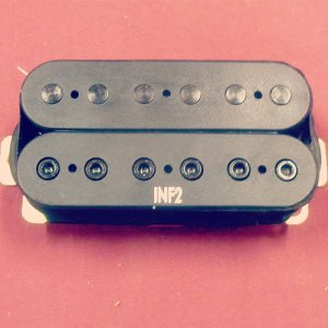 Ibanez INF2