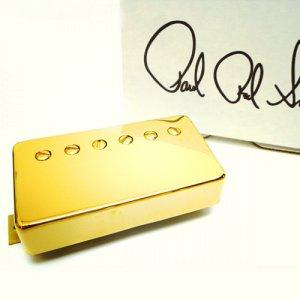 PRS Dragon Bass II Gold