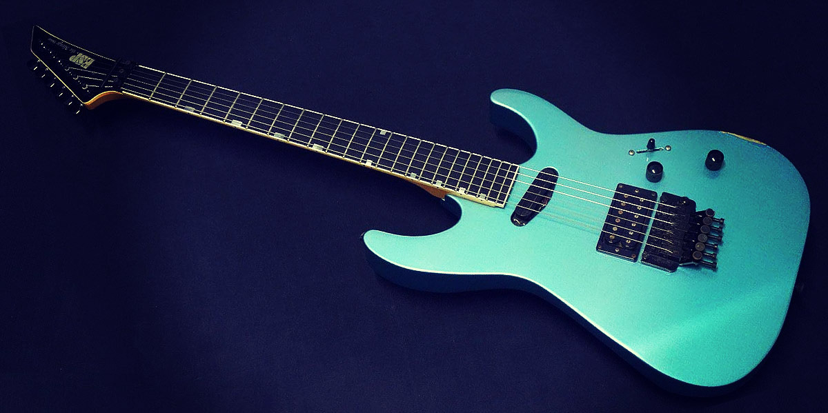 ESP Mirage Series