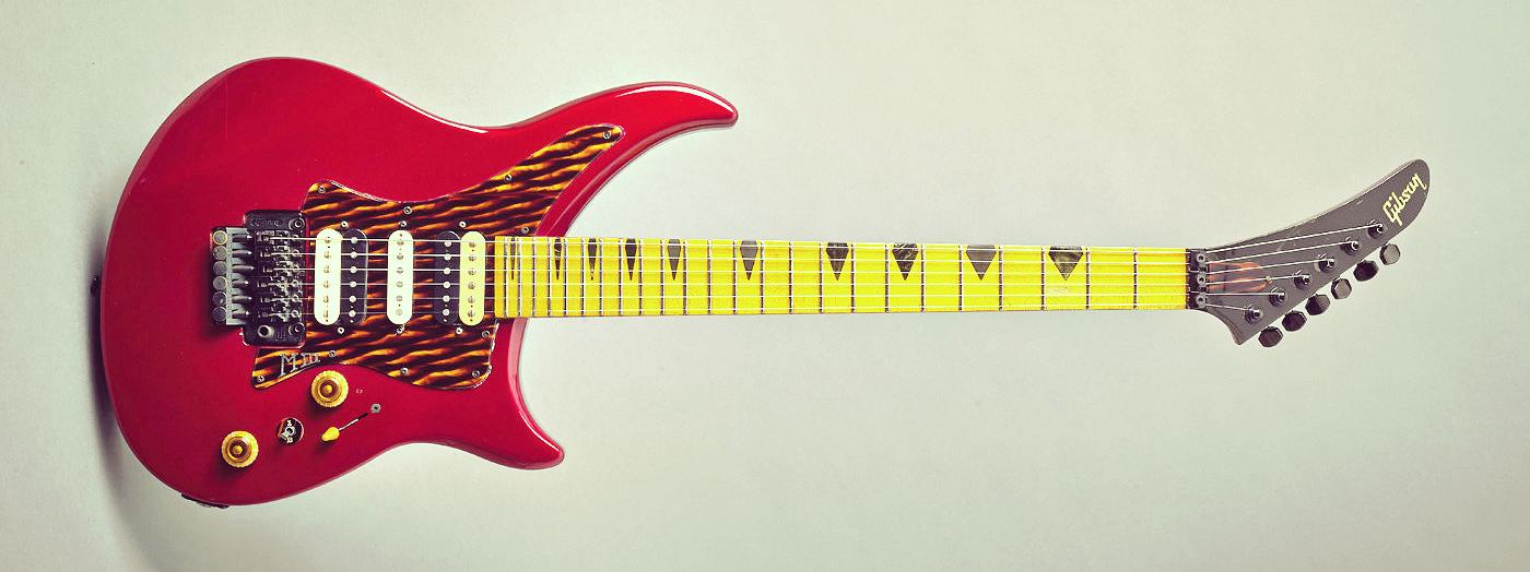 Gibson M Series Guitars