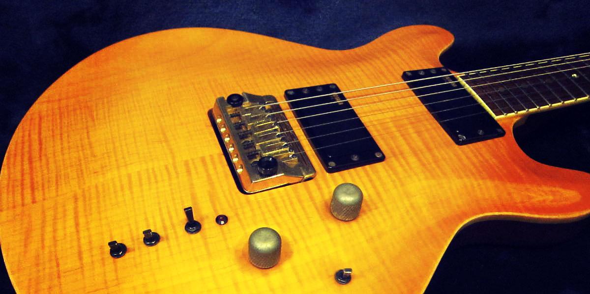 Yamaha Image MSG Series