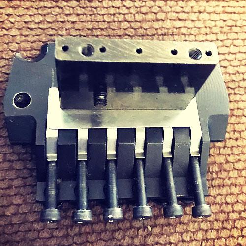 ESP Sinclair Tremolo