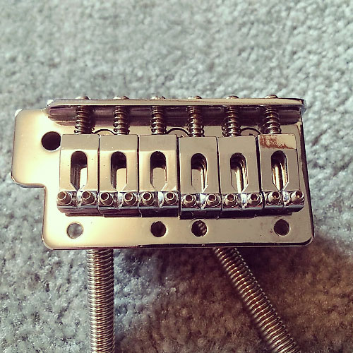 Peavey Power Bend Tremolo