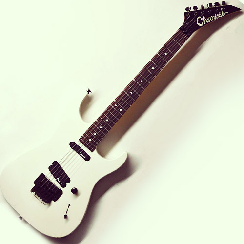 Charvel 275 Deluxe 1990