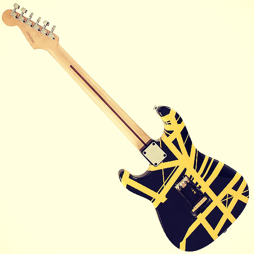 Charvel EVH Art Series