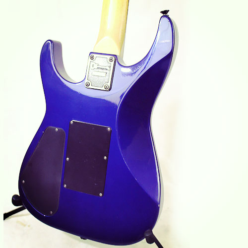 Charvel Fusion Special