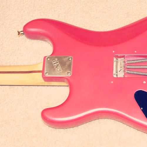 ESP M-1 Standard