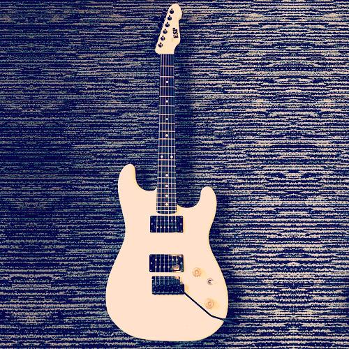 ESP Mirage Custom 1984