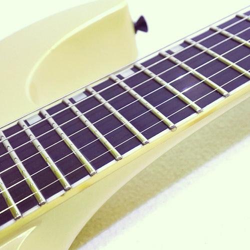 ESP Mirage Custom 1987