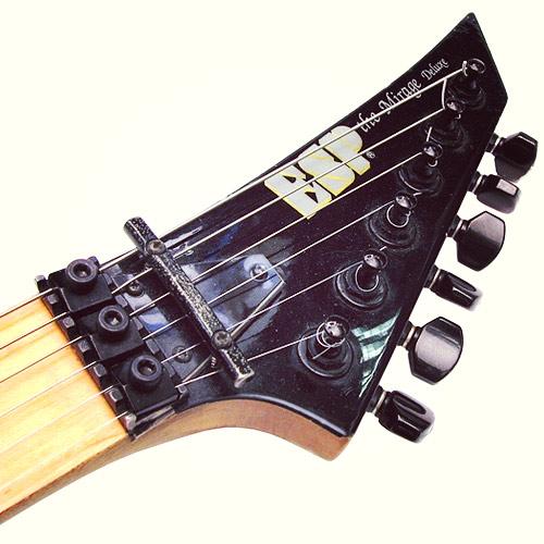 ESP Mirage Deluxe II
