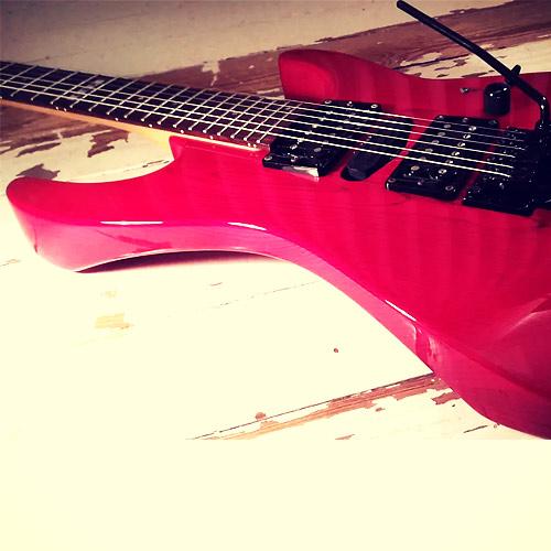 ESP M-III Deluxe