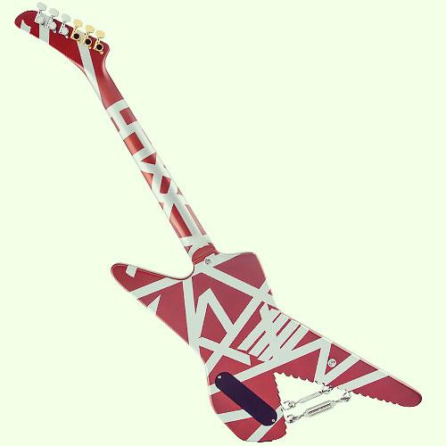 EVH Striped Series Shark