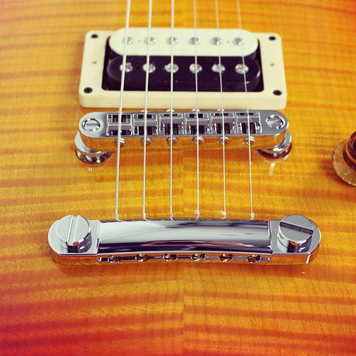 EVH Wolfgang USA Custom Deluxe