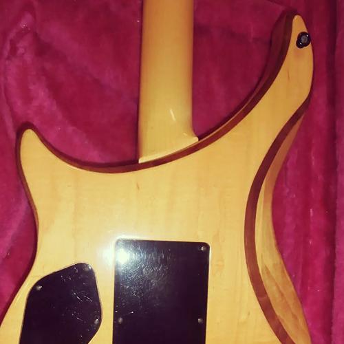 Gibson M-III Deluxe back
