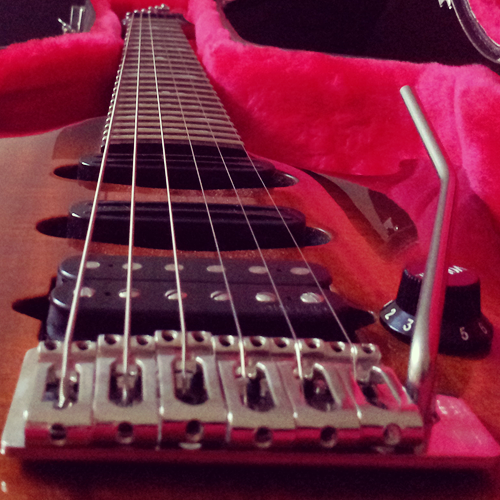 Ibanez Andy Timmons AT300