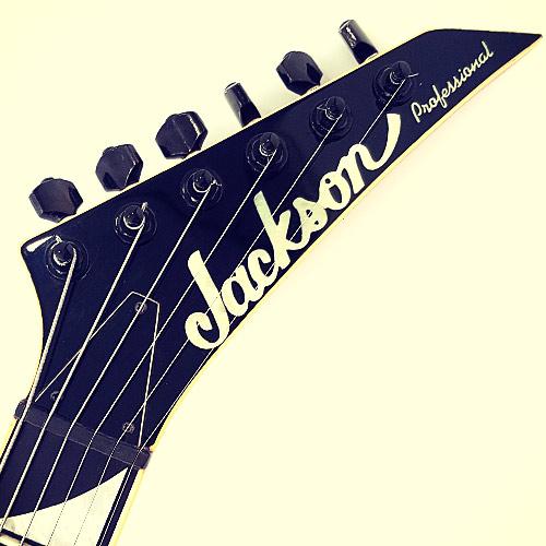 Jackson Soloist Archtop Pro