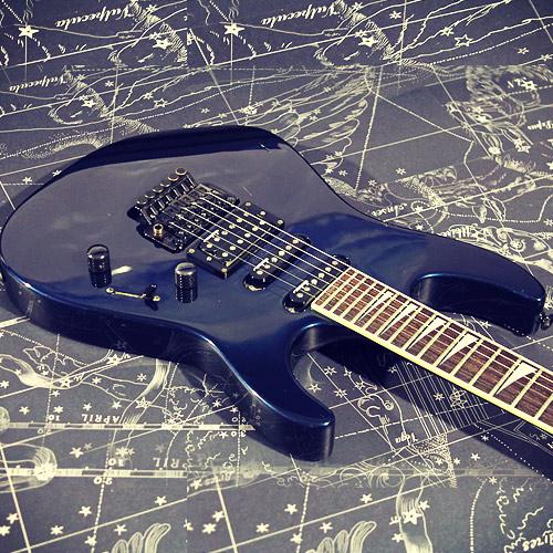 Jackson Soloist XL