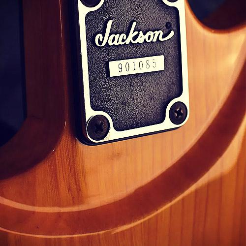 Jackson Stealth Pro