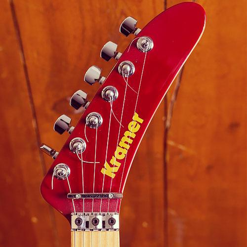 Kramer 1984 Custom Reissue