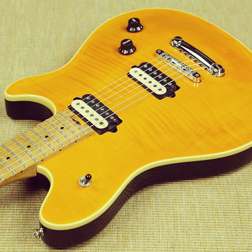 Peavey EVH Wolfgang | Specifications