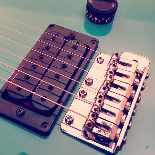 Peavey Tracer First Version