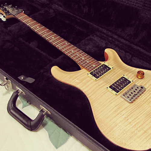 PRS CE24 Maple Top