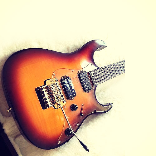 Washburn Mercury MG72