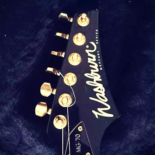 Washburn Mercury MG70