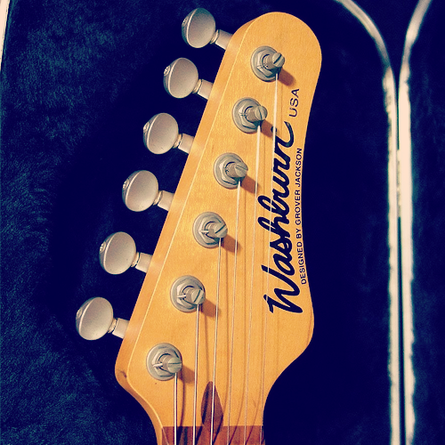 Washburn Mercury MG92