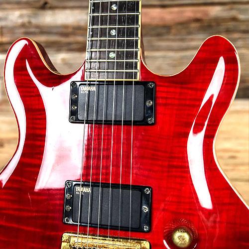 Yamaha Image MSG Custom