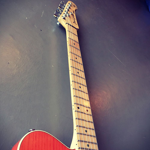Yamaha Pacifica 311MS