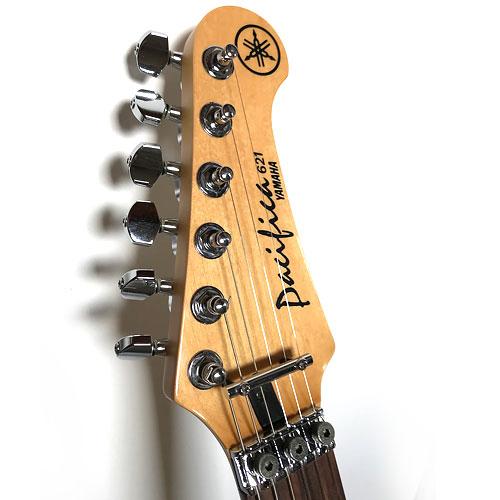 Yamaha Pacifica 621