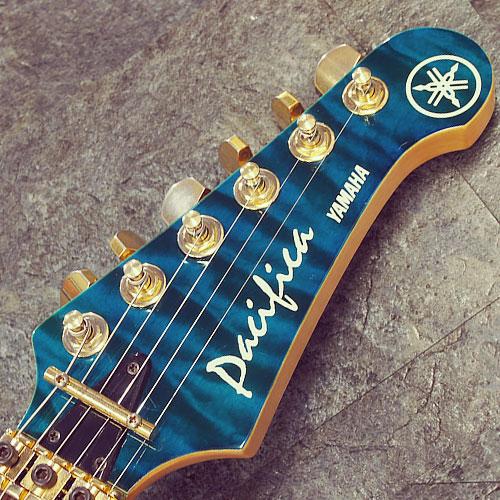 Yamaha Pacifica 721DH